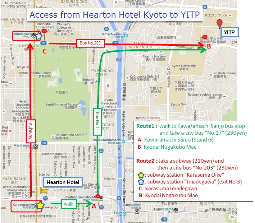 Access from on Hotel Kyoto to YITP on cancun hotels map, venice hotels map, san francisco hotels map, new orleans hotels map, singapore hotels map, chicago hotels map, athens hotels map, bangkok hotels map, portland hotels map, tokyo hotels map, london hotels map, budapest hotels map, istanbul hotels map, houston hotels map, birmingham hotels map, warsaw hotels map, dubai hotels map, new york hotels map, nairobi hotels map, honolulu hotels map,